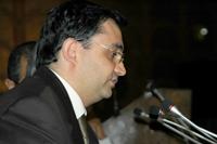 Dr. Savaş Alpay, Director General of SESRTCIC
