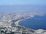 Baku - Azarbaijan