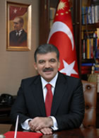 H.E. President of Turkey, Abdullah Gul