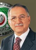 Prof. Ekmeleddin Ishanoglu