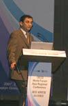 H. E. Dr. Savaş Alpay, Director General of SESRTCIC